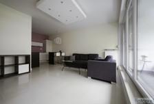 Mieszkanie do wynajęcia, Warszawa Czerniaków, 47 m²