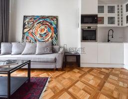 Morizon WP ogłoszenia | Mieszkanie do wynajęcia, Warszawa Śródmieście, 41 m² | 5051