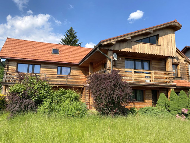 Dom na sprzedaż, Górki Wielkie Zielona, 290 m² | Morizon.pl | 2885