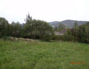 Działka na sprzedaż, Ustroń Jelenica, 2800 m²