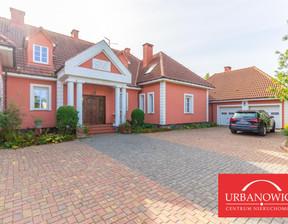 Dom na sprzedaż, Koszalin, 419 m²
