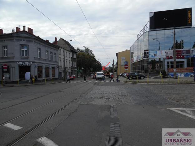 Grunt na sprzedaż, Gorzów Wielkopolski Śródmieście, 1190 m² | Morizon.pl | 2316