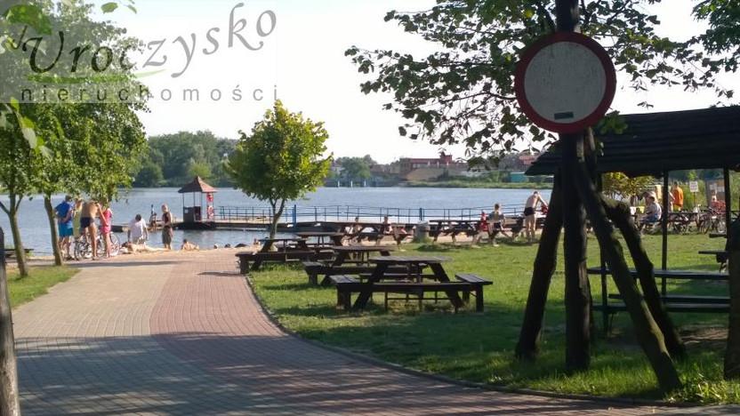 Działka na sprzedaż, Henrykowo, 1000 m² | Morizon.pl | 1145