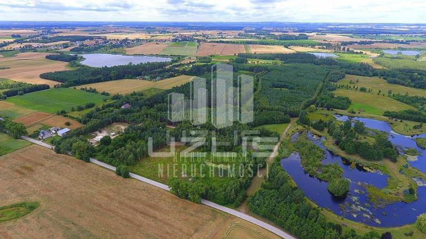 Działka na sprzedaż, Semlin, 975 m²   Morizon.pl   9669