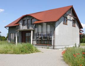 Lokal użytkowy na sprzedaż, Janowo Pelplińska, 353 m²