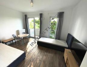 Kawalerka do wynajęcia, Wrocław Krzyki, 21 m²