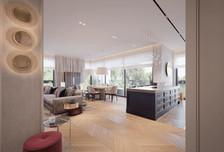 Mieszkanie w inwestycji Vangard Residence, Warszawa, 179 m²