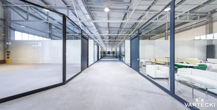 Magazyn, hala do wynajęcia, Wrocław, 200 m² | Morizon.pl | 5375