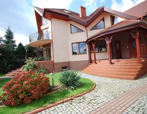 Dom na sprzedaż, Wrocław Krzyki, 750 m²