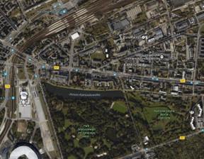 Działka na sprzedaż, Warszawa Warszawa Praga Południe, 818 m²