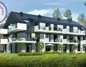 Mieszkanie na sprzedaż, Niechorze Bursztynowa, 33 m²