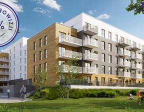 Mieszkanie na sprzedaż, Sosnowiec Klimontów, 41 m²