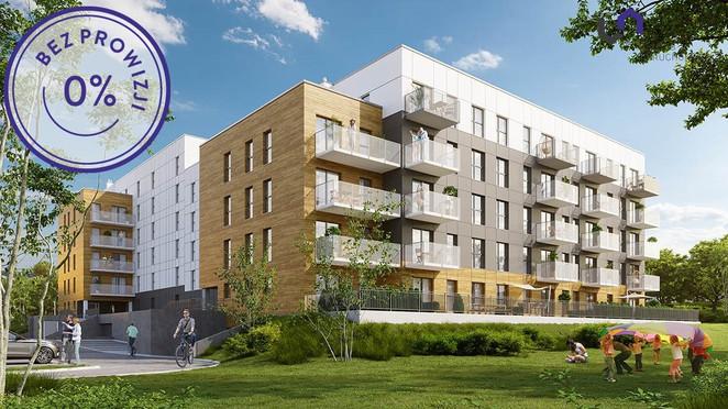 Morizon WP ogłoszenia   Kawalerka na sprzedaż, Sosnowiec Klimontów, 30 m²   5101