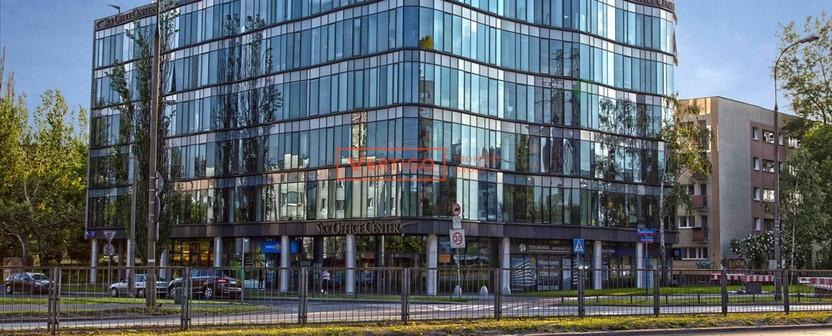 Biuro do wynajęcia, Warszawa Mokotów, 130 m² | Morizon.pl | 1014
