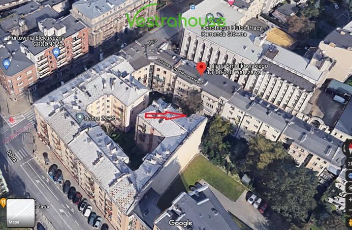Mieszkanie na sprzedaż, Warszawa Powiśle, 35 m² | Morizon.pl | 4490