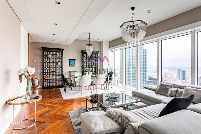 Morizon WP ogłoszenia   Mieszkanie do wynajęcia, Warszawa Śródmieście, 142 m²   9580
