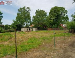 Działka na sprzedaż, Goszcz Parkowa, 1269 m²