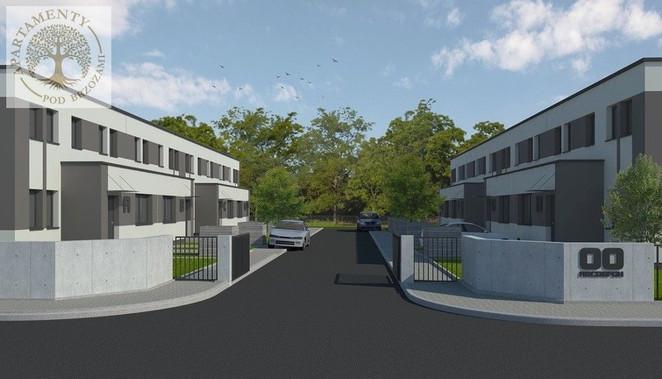 Morizon WP ogłoszenia | Mieszkanie na sprzedaż, Zabrze Makoszowy, 64 m² | 3538