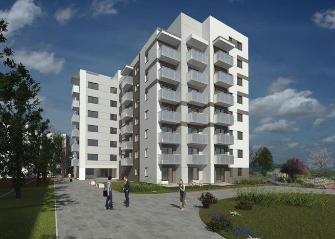 Mieszkanie na sprzedaż, Warszawa Tarchomin, 55 m²   Morizon.pl   6157