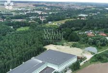 Działka na sprzedaż, Straszyn Leśna, 5756 m²