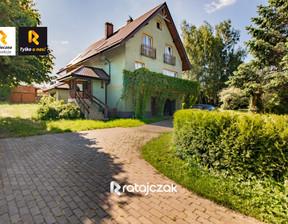 Dom na sprzedaż, Wejherowo Wejherowska, 427 m²