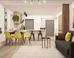 Mieszkanie na sprzedaż, Reda Długa, 65 m²