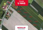 Morizon WP ogłoszenia | Działka na sprzedaż, Nowe Niestępowo, 3001 m² | 1843
