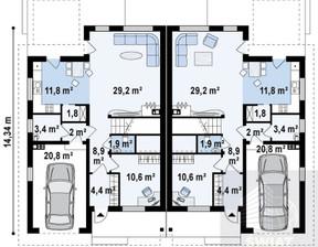 Dom na sprzedaż, Buk, 190 m²
