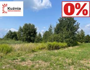Działka na sprzedaż, Radzymin Juliusza Słowackiego, 3062 m²