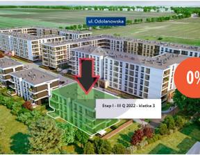 Mieszkanie na sprzedaż, Wrocław Zakrzów, 49 m²