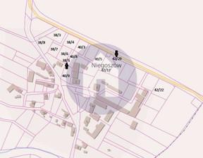 Działka na sprzedaż, Świdnica, 1352 m²