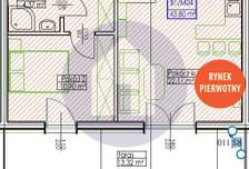 Mieszkanie na sprzedaż, Świdnica, 44 m²