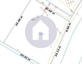 Działka na sprzedaż, Burkatów, 1823 m²