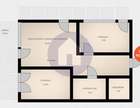 Mieszkanie na sprzedaż, Sobótka, 53 m²