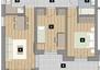 Morizon WP ogłoszenia | Mieszkanie w inwestycji Stawowa Przystań, Kraków, 56 m² | 7895