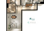 Morizon WP ogłoszenia   Mieszkanie w inwestycji FOCUS House, Wrocław, 77 m²   2090