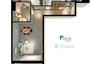 Morizon WP ogłoszenia | Mieszkanie w inwestycji FOCUS House, Wrocław, 77 m² | 2092