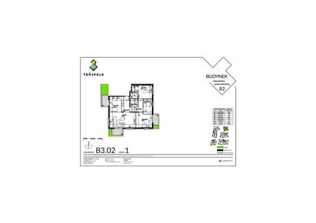 Mieszkanie na sprzedaż <span>Poznań, Winiary, ul. Piątkowska 170</span> 1