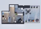 Mieszkanie w inwestycji Bałtycka 31, Rzeszów, 31 m² | Morizon.pl | 8130 nr4