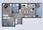 Mieszkanie w inwestycji Bałtycka 31, Rzeszów, 49 m² | Morizon.pl | 8176 nr5