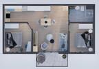 Mieszkanie w inwestycji Bałtycka 31, Rzeszów, 55 m² | Morizon.pl | 8226 nr4