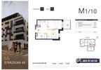 Mieszkanie w inwestycji Strażacka 40, Rzeszów, 37 m² | Morizon.pl | 2946 nr2