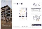 Mieszkanie w inwestycji Strażacka 40, Rzeszów, 42 m² | Morizon.pl | 2385 nr2