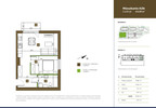 Mieszkanie w inwestycji OSIEDLE PRZEDWIOŚNIE, Warszawa, 44 m² | Morizon.pl | 3458 nr2