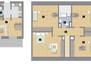 Morizon WP ogłoszenia | Mieszkanie w inwestycji KW51, Kraków, 83 m² | 1254