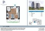 Mieszkanie w inwestycji Panorama Park, Białystok, 40 m² | Morizon.pl | 1350 nr2