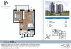 Mieszkanie w inwestycji Panorama Park, Białystok, 47 m²   Morizon.pl   1480 nr2