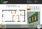 Mieszkanie w inwestycji Nowe Apartamenty Green Park, Bielsko-Biała, 58 m² | Morizon.pl | 2603 nr2