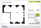 Komercyjne w inwestycji Nowa Przędzalnia - lokale usługowe, Łódź, 132 m² | Morizon.pl | 1058 nr2