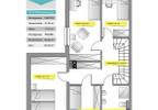 Dom w inwestycji Nowy Paryż - Ruda Śląska, Ruda Śląska, 130 m²   Morizon.pl   2069 nr3